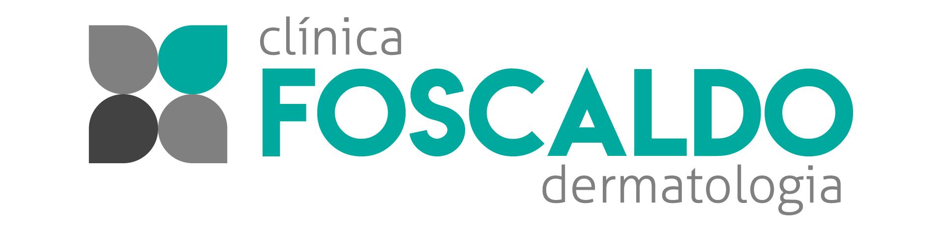 Logotipo - Clínica Foscaldo
