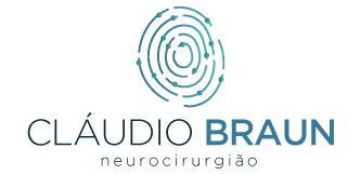 Logotipo - Cláudio Braun