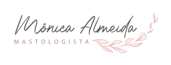 Logotipo - Mônica Almeida