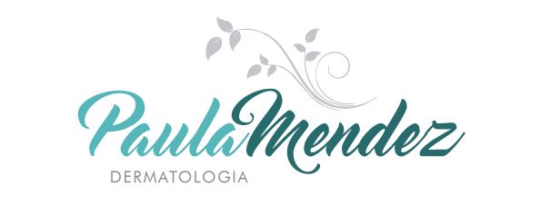 Logotipo - Paula Mendez